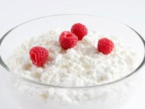 Быстрый результат  приносит творожная диета
