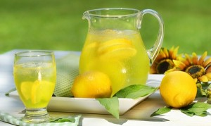 Какова она, лимонная диета для похудения?