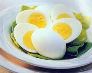 Разные отзывы о яичной диете