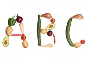 АВС диета для отличного успеха в похудении