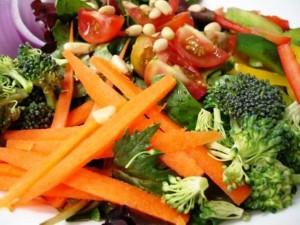 Антихолестериновая диета для похудения