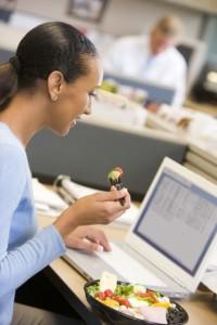 Быстрая диета – деловая диета