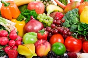 Месяц щелочной диеты