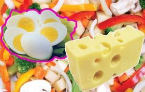 Чудеса безуглеводной диеты
