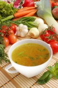 Диета боннский суп и пять килограммов как не бывало