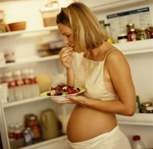 Диета при беременности: простые правила для мамы