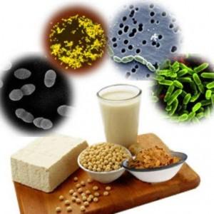 Диета при дисбактериозе у взрослых и детей