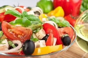 Итальянская диета, как образ жизни