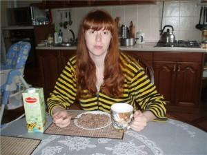 Кефирно-гречневая диета для сброса лишнего веса