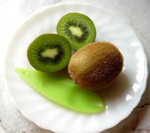 Киви диета на фруктах