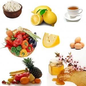 Кремлевская диета таблица готовых блюд — минус 10кг