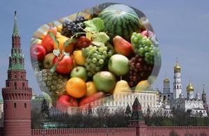 Что едят в Кремле – кремлевская диета