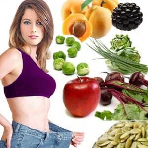 Жесткая и эффективная диета на 7 дней «любимая»