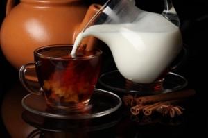 Молокочайная диета для похудения