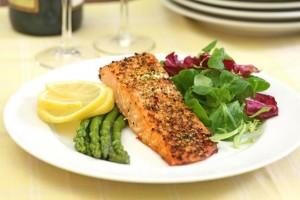 Модная низкоуглеводная диета и меню способствующее похудению