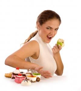 Пришло лето – садись бессолевую на диету!