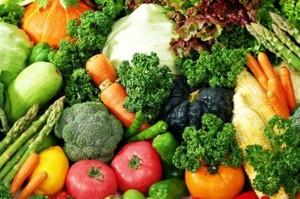 Овощная диета – отличный способ снизить вес и поправить здоровье