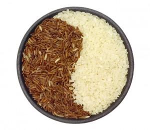 Эффективная рисовая диета на 9 дней