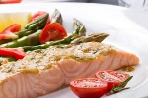 Рыбная диета для похудения