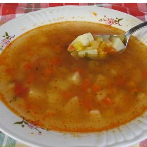 Суповая диета: и сытно и эффективно