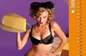 Сырная диета, неужели такое бывает?