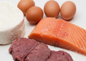 Каким же должно быть питание, чтобы получить красивое рельефное тело?