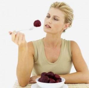 Свекольная диета для похудения