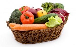 Диета вегетарианская – диета без мяса