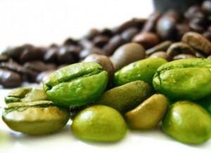Экстракт зеленого кофе — твой помощник в борьбе с лишним весом