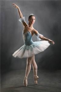 Диета балерин подойдет и дворникам